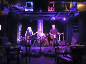 TL3, The Basement, Nashville, photo by Cathy Hendrix
