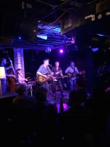 RB Morris Band (plus): Daniel Kimbro, Paul Griffith, RB, Tim Lee, Greg Horne